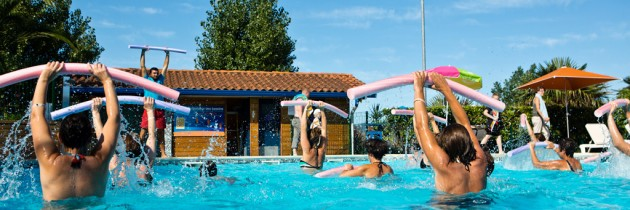 Location camping hendaye pays basque avec piscine for Piscine hendaye